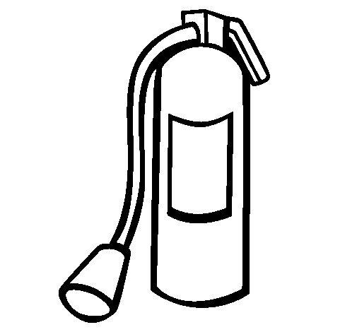 Compra tu extintor para el hogar online