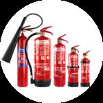 Extintores auca