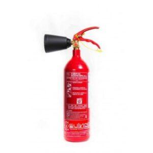 Extintores en tenerife