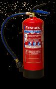 Extintores faex