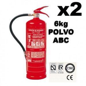 Extintores castellon