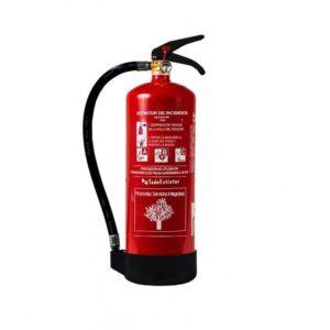 Extintores malaga