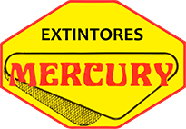 Extintores mercury