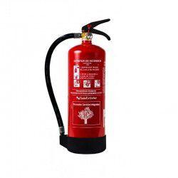 Extintores precio