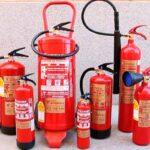Extintores valencia