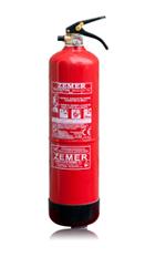 Extintores zemer