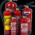 Exfaex extintores