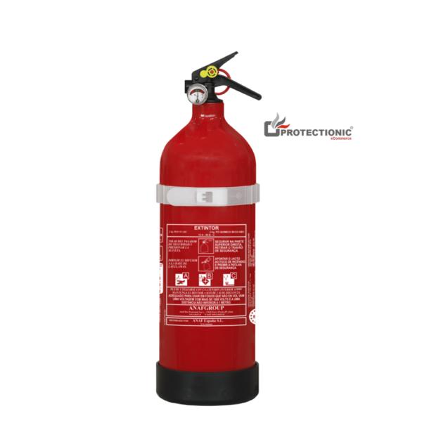 Anaf extintores