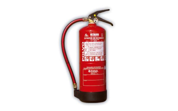 Bili extintores