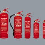Comprar extintores en las palmas