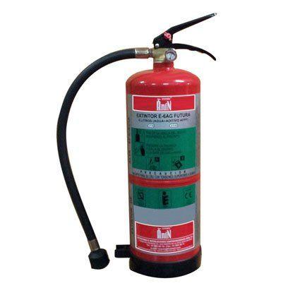 Extintores anin