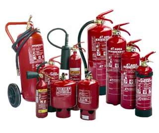 Extintores benidorm