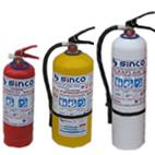 Extintores cartagena