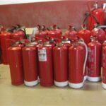 Extintores en murcia