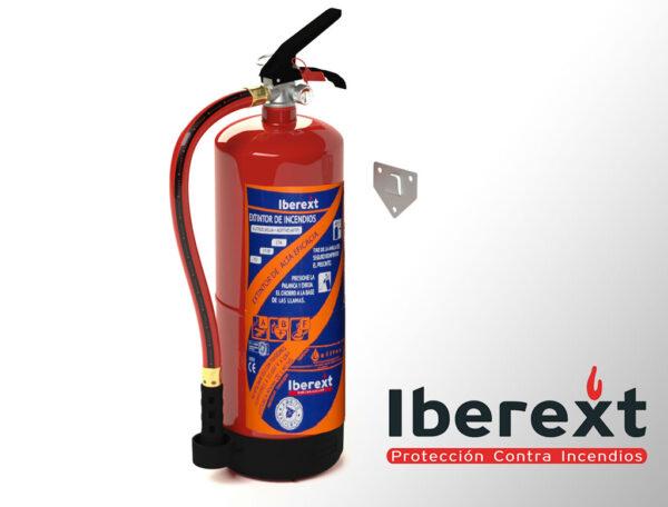 Extintores iberext