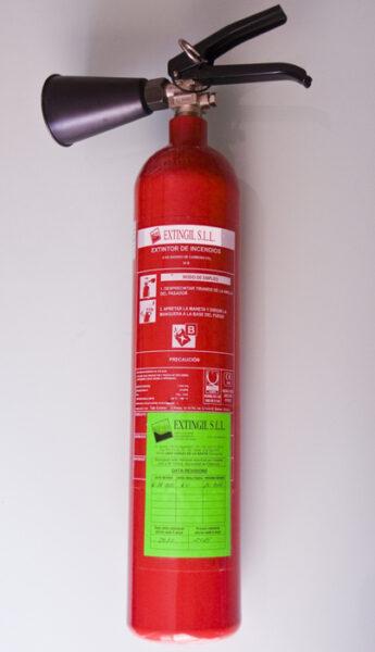 Extintores tarragona