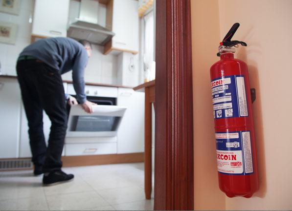Sercoin extintores