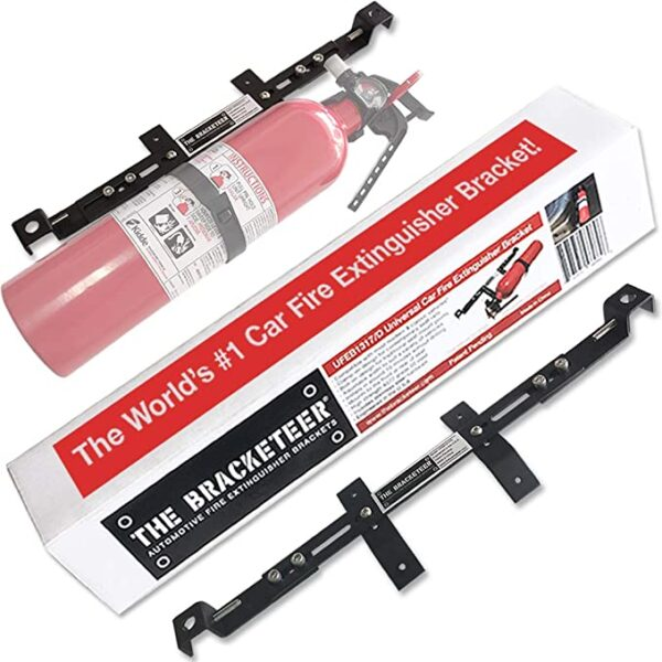 Universal de extintores